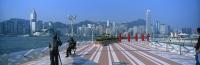 Avenue of Stars, Hong Kong - OTHK