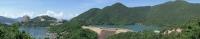 Tai Tam Reservoir, Hong Kong - OTHK