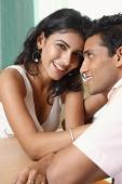 couple at table - Vivek Sharma