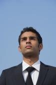 businessman, portrait (vertical) - Alex Mares-Manton