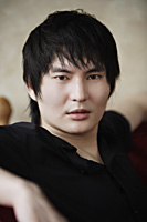 portrait of young man - Yukmin