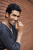 man laughing - Alex Mares-Manton