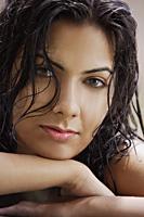 young Indian woman - Alex Mares-Manton