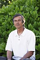 Portrait of mature man - Yukmin