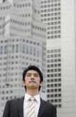 Portrait of businessman - Yukmin