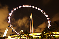 Singapore flyer - Nugene Chiang