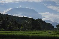 Mt. Agung, Bali, Indonesia - Alex Mares-Manton