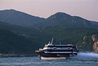 China,Hong Kong,Macau Jetfoil Boat - Travelasia
