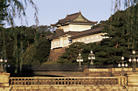 Japan,Tokyo,Imperial Palace - Travelasia