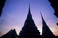 Thailand,Bangkok,Wat Pho - Travelasia