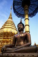 Thailand,Chiang Mai,Wat Doi Suthep - Travelasia