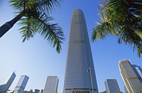 China,Hong Kong,Central,IFC,International Finance Centre Building - Travelasia