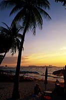 Thailand,Pattaya,Pattaya Beach - Travelasia