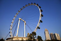 Singapore,Singapore Flyer - Travelasia