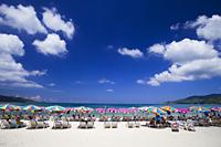Thailand,Phuket,Patong Beach - Travelasia