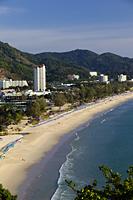 Thailand,Phuket,Karon Beach - Travelasia