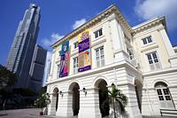 Singapore,Asian Civilisations Museum - Travelasia