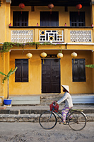 Vietnam,Hoi An,Cafes in The Old Town - Travelasia