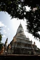 Stone Wat, Cambodia - Alex Mares-Manton