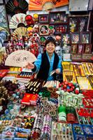 China,Beijing,The Silk Market,Souvenir Shop - Travelasia