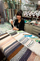 China,Beijing,Hong Qiao Pearl Market,Pearl Shop - Travelasia