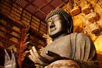 Todaiji Temple,Statue of Buddha, Nara, Japan - Travelasia