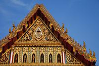Wat Samphanthawongsaram, Wat Koh, Bangkok, Thailand - Travelasia