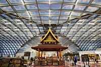 Suvarnabhumi Airport, Duty Free Shops Bangkok, Thailand - Travelasia