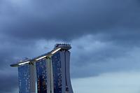 Marina Bay Sands, Singapore - Yukmin
