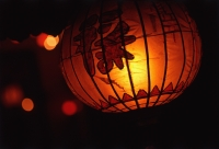 Vietnam, Hoi An, Colorful lanterns - John McDermott