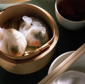 Dim Sum-Chiu Chow Style Dumpling - Gareth Brown
