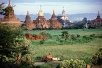 Myanmar, Bagan - Jill Gocher