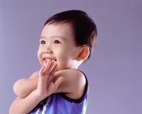 Boy, 2 years old. - Erik Soh