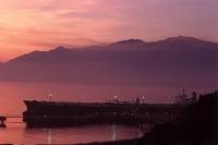 Refinery, Pusan, Korea - Alex Mares-Manton