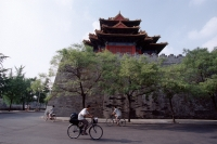 China, Beijing, Forbidden City - Alex Microstock02