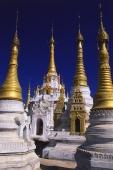 Myanmar (Burma), Near Kalaw, Min Mahti Pagoda - Martin Westlake