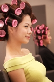 Young women at beauty salon - Alex Microstock02