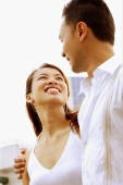 Couple looking at each other - Alex Microstock02