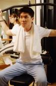 Couple in gym - Alex Microstock02