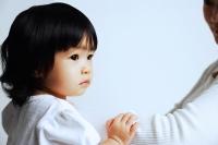 Baby girl looking away - Alex Microstock02