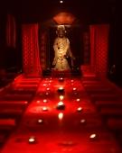 Chinese restaurant, private dining - Martin Westlake