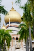 Sultan Mosque in Singapore - Alex Microstock02
