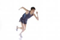 Young man running - blueduck