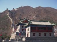 Ju Yong Guan Great Wall, Beijing, China - OTHK