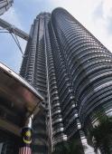 Petronas Towers, Kuala Lumpur, Malaysia - OTHK