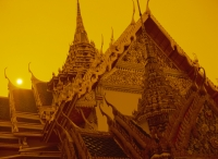 The Grand Palace, Bangkok, Thailand - OTHK