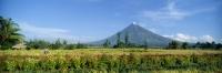 Mayon Volcano, Philippines - OTHK