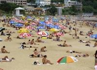 Repulse Bay Beach - OTHK