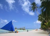 Boracay Beach, Philippines - OTHK