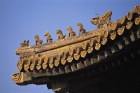 Old imperial palace, Beijing, China - OTHK